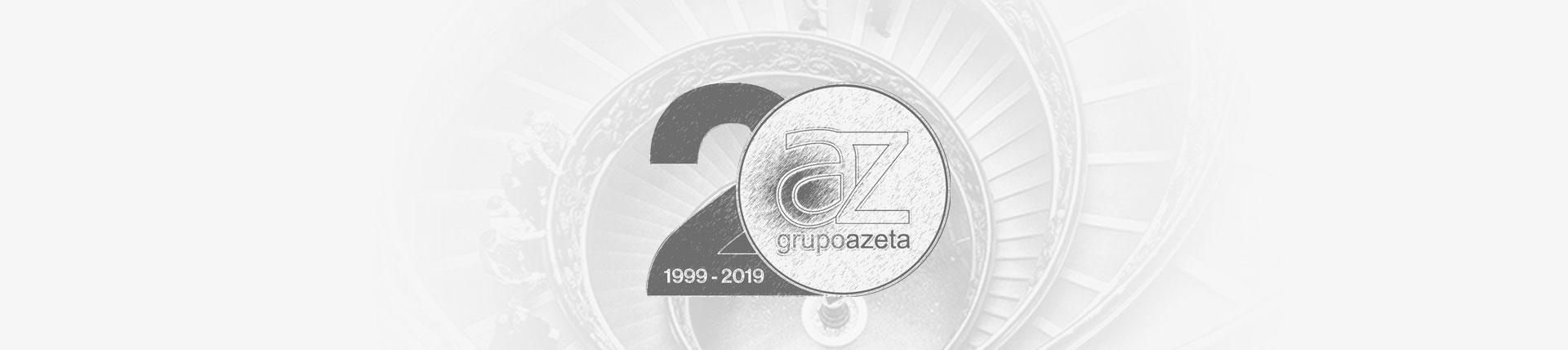 20 aniversario grupo azeta