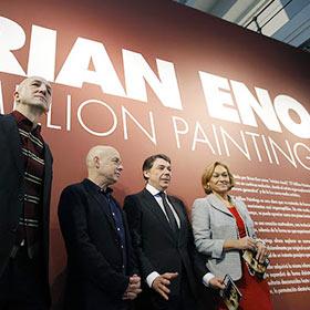 Exposición de Eno